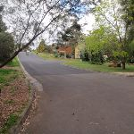 End of Boundary Rd (79858)