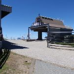 top of the chairlift (84178)