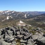 From Mt Stilwell (88003)