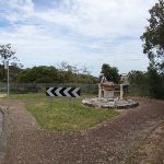 Monument on Cliff drive (93355)