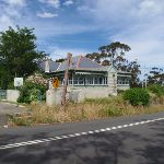 Solitary Point Cafe (93664)